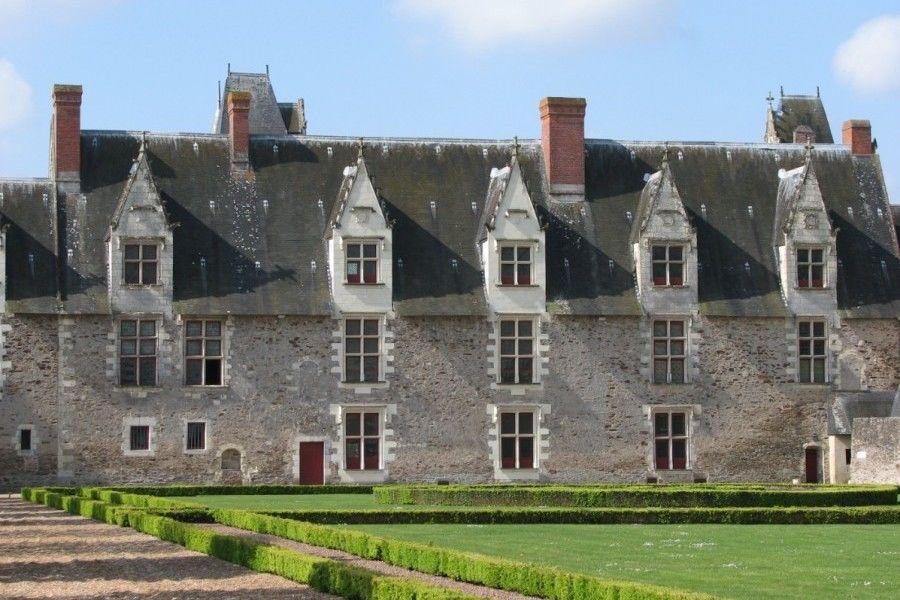 Château de Goulaine 3