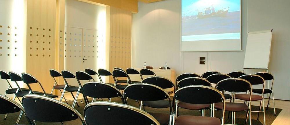Les Salons d'Affaires Nantes St-Nazaire 2