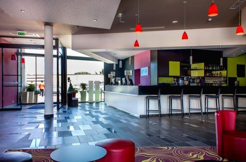 Holiday Inn Express Montpellier Odysseum *** 4