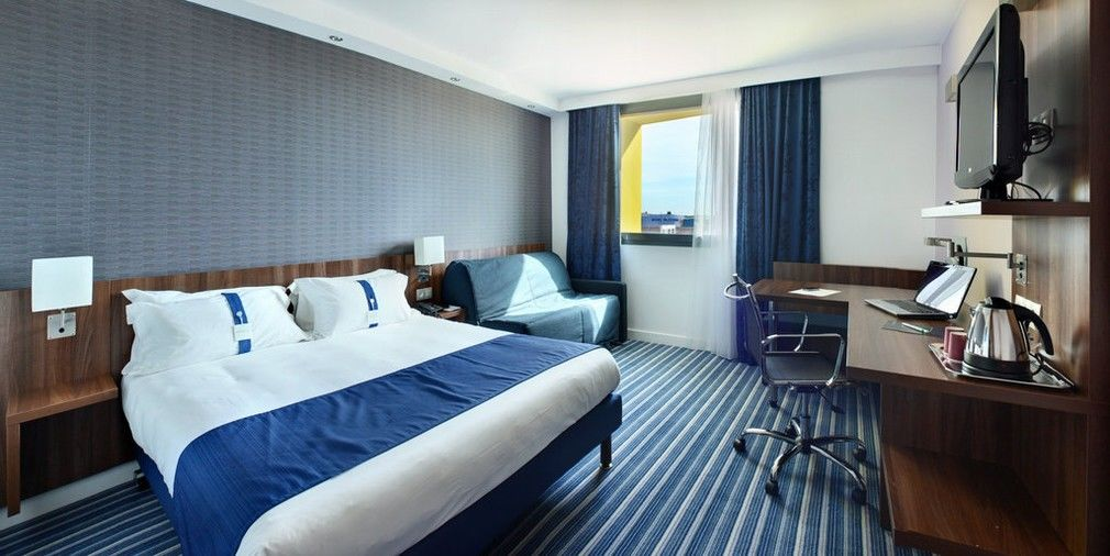 Holiday Inn Express Montpellier Odysseum *** 5