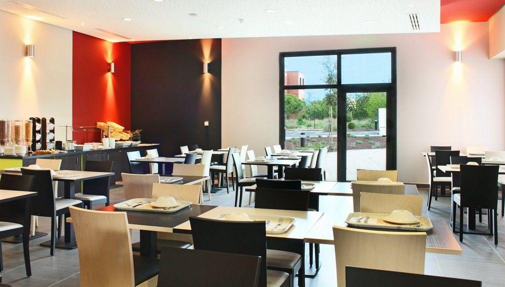 Holiday Inn Express Montpellier Odysseum *** 8
