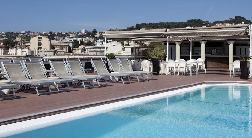 AC Hôtel Nice 7