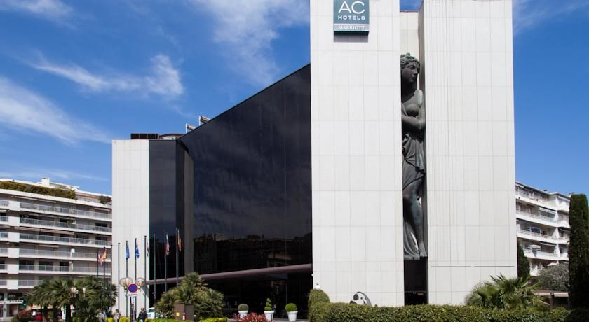 AC Hôtel Nice 13