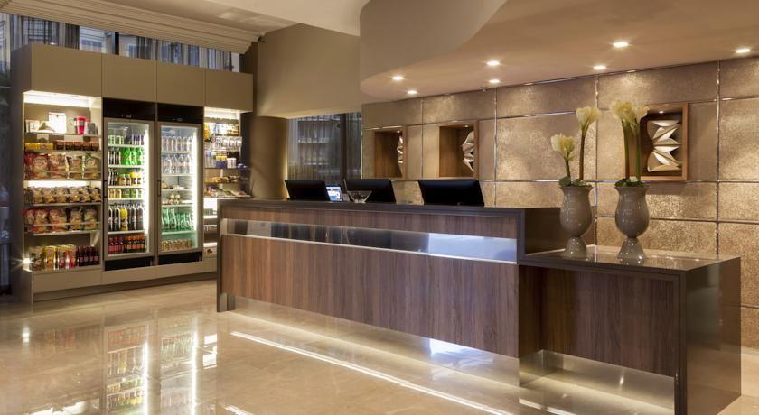 AC Hôtel Nice 21