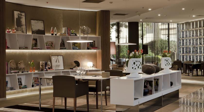 AC Hôtel Nice 22