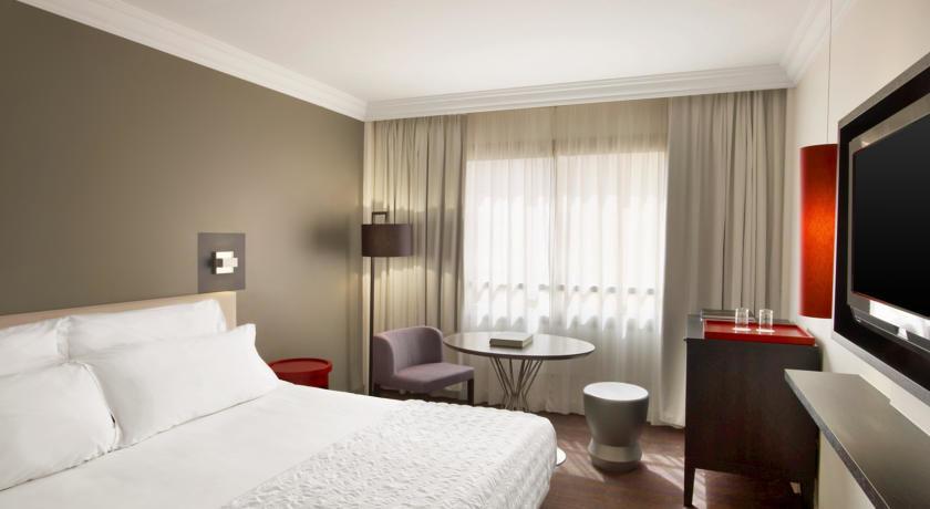 Hôtel le Méridien **** 16