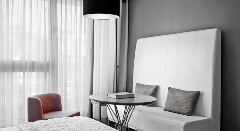 Hôtel le Méridien **** 31