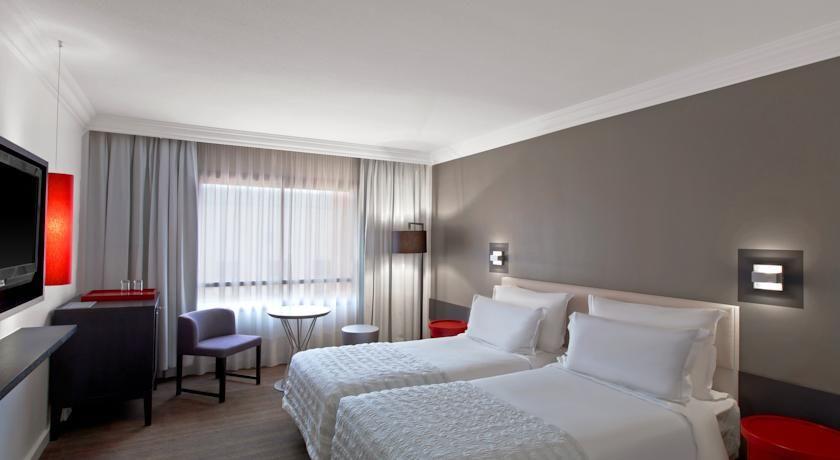 Hôtel le Méridien **** 37