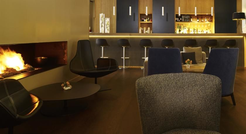 Holiday Inn Express Toulouse Airport **** Bar