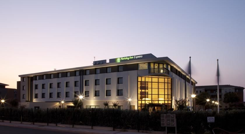 Holiday Inn Express Toulouse Airport **** Façade