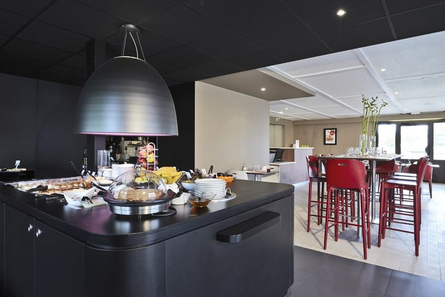 Campanile Rennes Ouest - Cleunay *** Restaurant