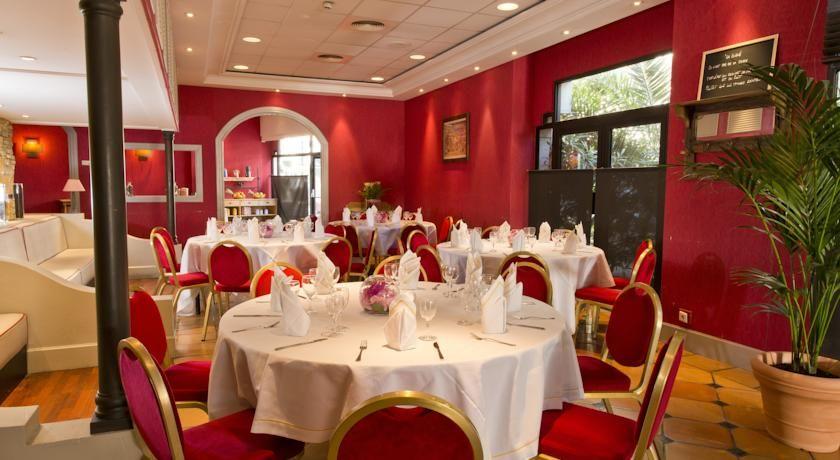 Holiday Inn Nice Centre **** 24
