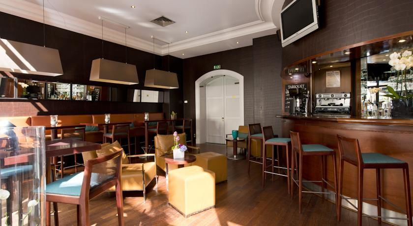 Holiday Inn Nice Centre **** 30