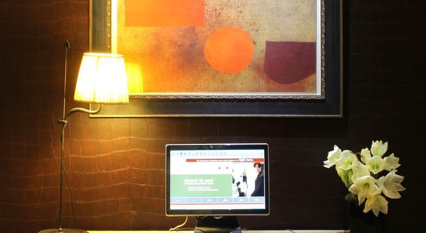 Holiday Inn Nice Centre **** 40