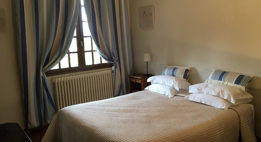 L'Hostellerie Des Cèdres *** Chambre