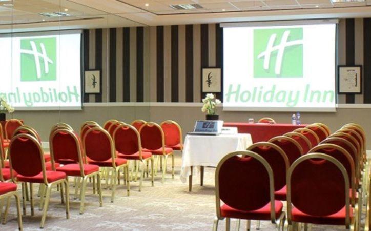 Holiday Inn Nice Centre **** Salle de séminaire