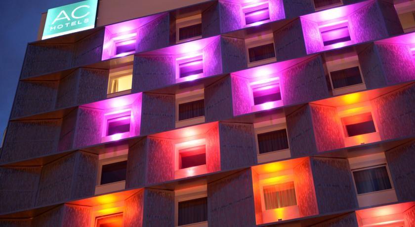 AC Hotel Marseille Vélodrome **** 2