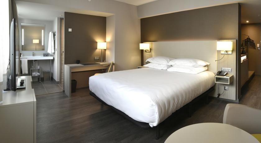 AC Hotel Marseille Vélodrome **** 19