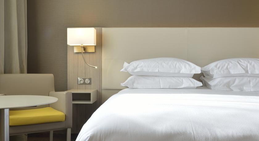 AC Hotel Marseille Vélodrome **** 22