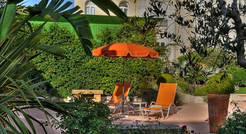 Hôtel Mercure Nice Centre Notre Dame **** 18