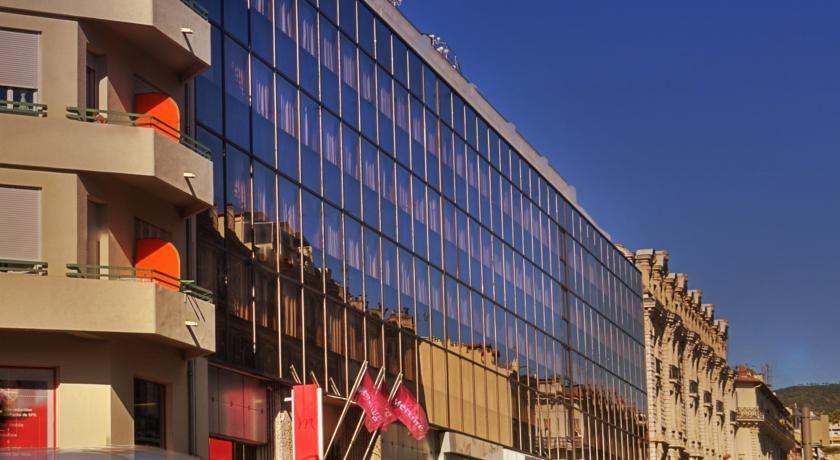 Hôtel Mercure Nice Centre Notre Dame **** 19