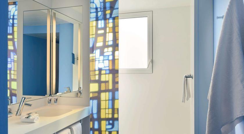 Hôtel Mercure Nice Centre Notre Dame **** 42