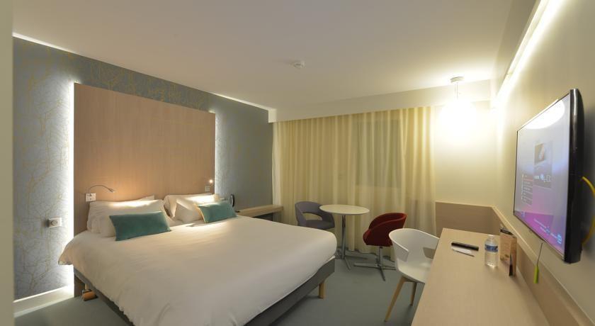 Hôtel Kyriad Montpellier Est Lunel Chambre