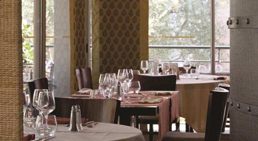Hôtel Kyriad Montpellier Est Lunel Restaurant