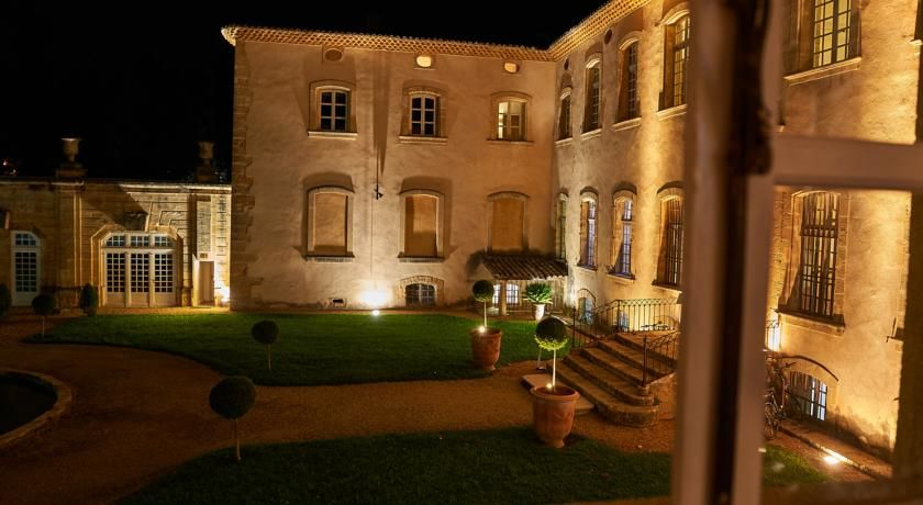 Château de la Pioline 14