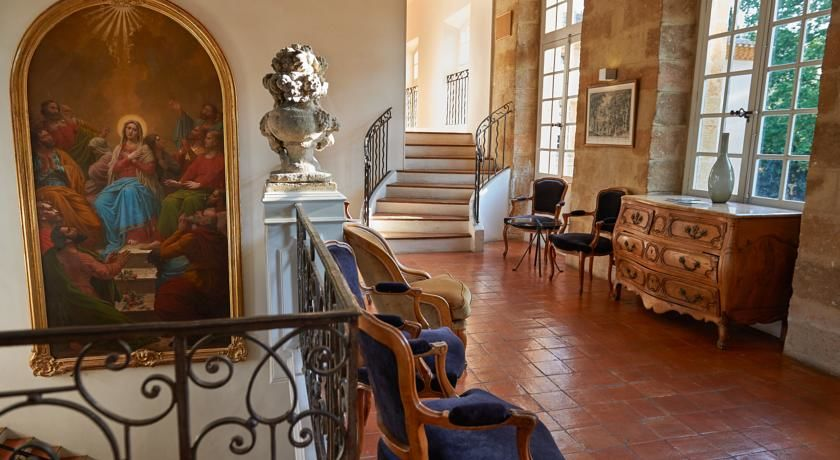 Château de la Pioline 15