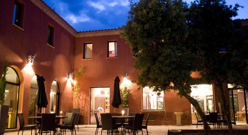 Disini Hôtel Restaurant & Spa **** 1