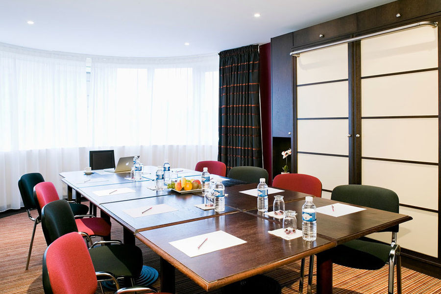 Mercure Rennes Cesson **** 2