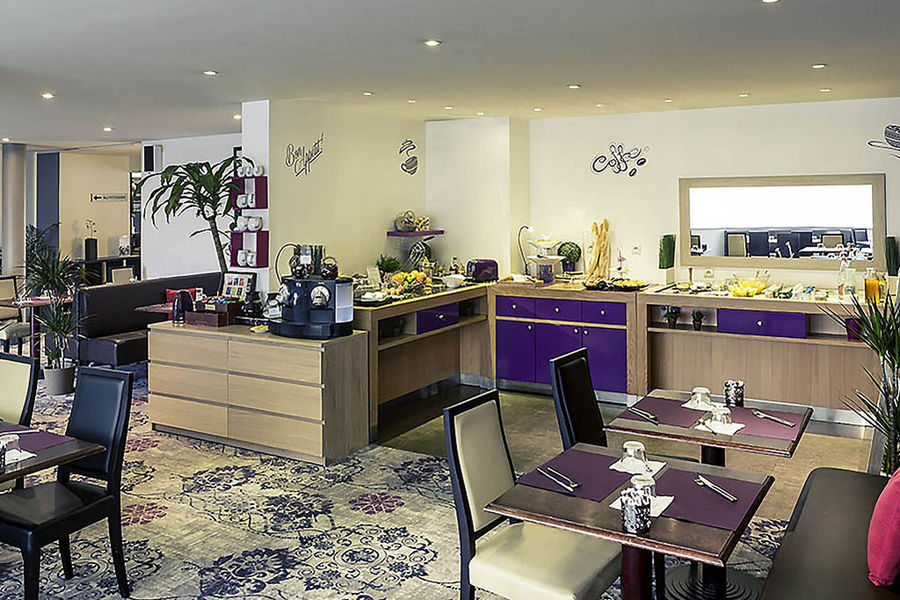 Mercure Rennes Cesson **** 3