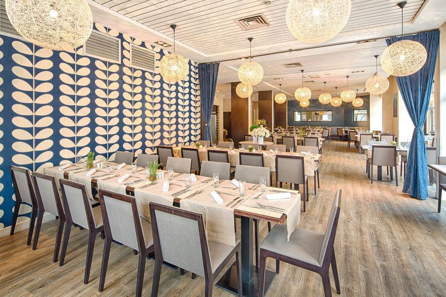 Le Refuge des Aiglons **** Restaurant