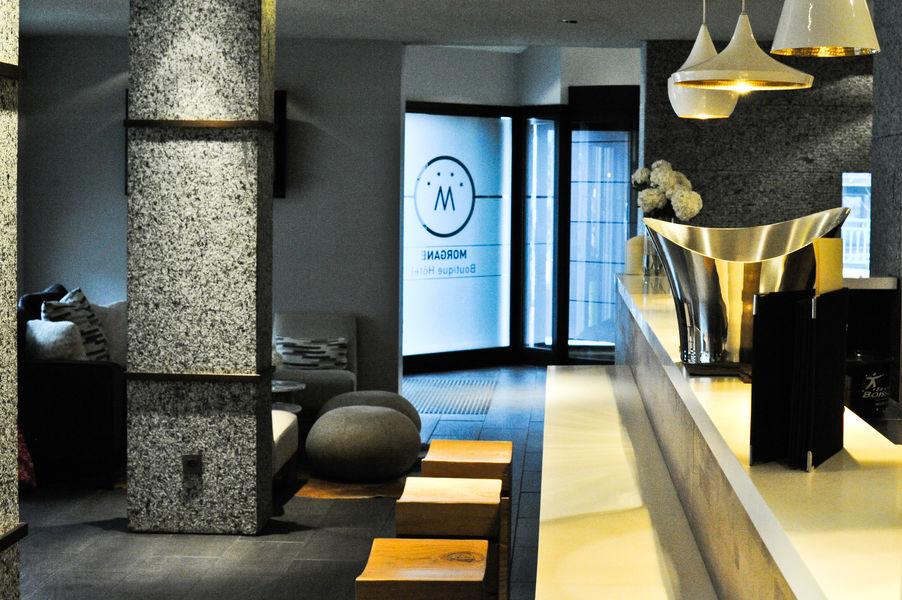 Hotel Le Morgane **** Pint