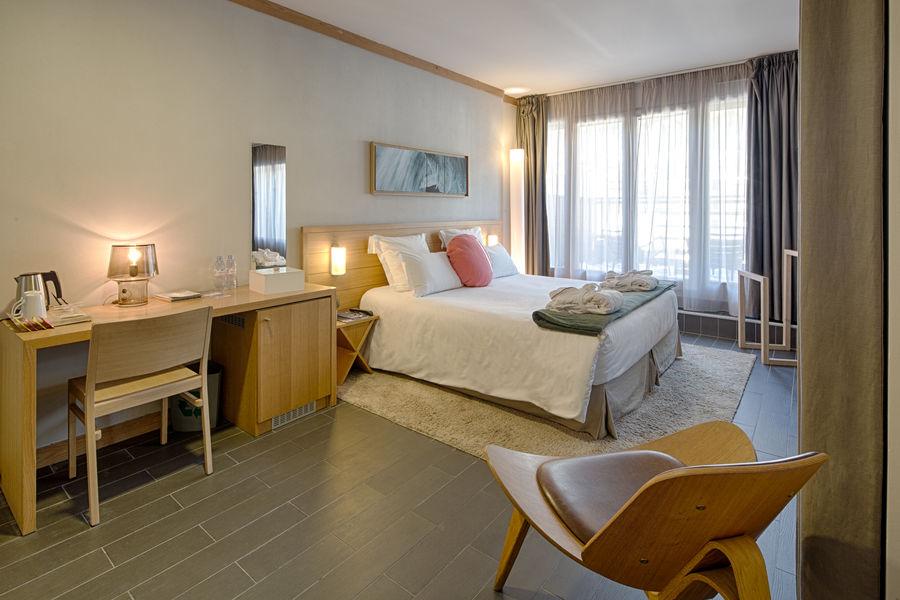 Hotel Le Morgane **** Chambre