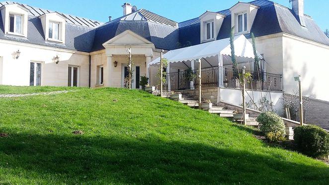 Salle séminaire  - Villa Diana