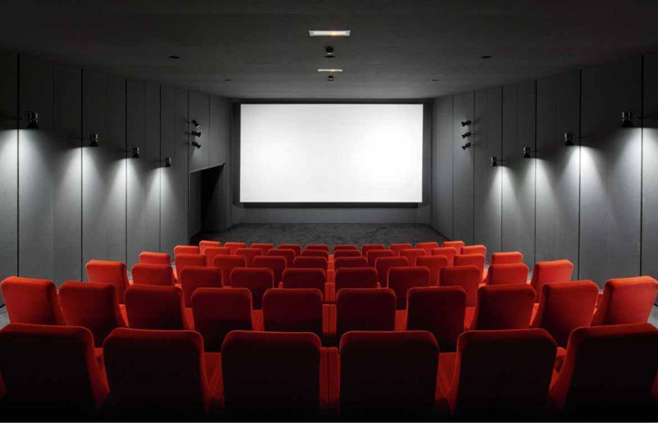 Fondation Jérôme Seydoux - Pathé Cinéma