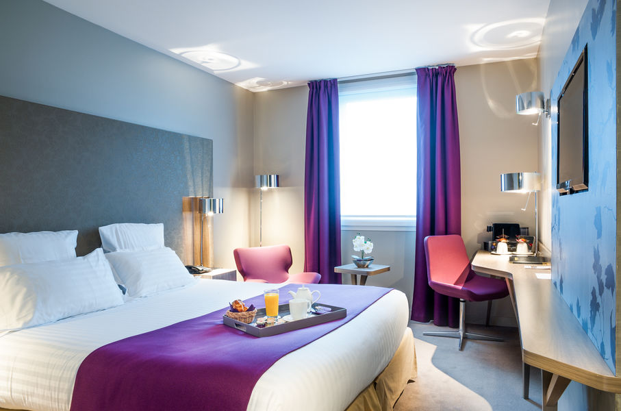 Best western Plus Paris Vélizy **** 3