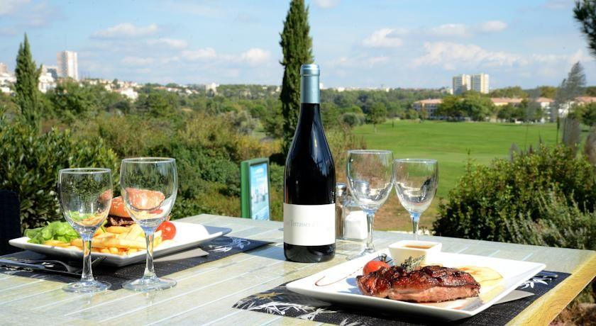 Quality Hôtel du Golf Montpellier Juvignac *** 4