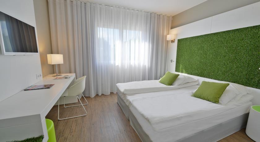 Quality Hôtel du Golf Montpellier Juvignac *** 9