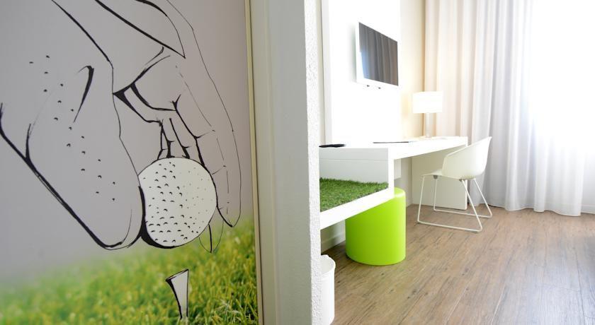 Quality Hôtel du Golf Montpellier Juvignac *** 12