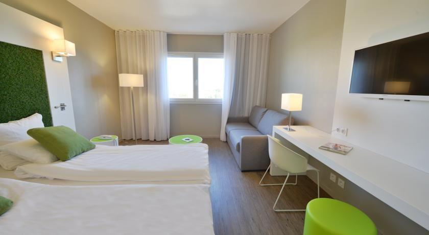 Quality Hôtel du Golf Montpellier Juvignac *** 13