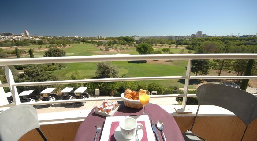 Quality Hôtel du Golf Montpellier Juvignac *** 20