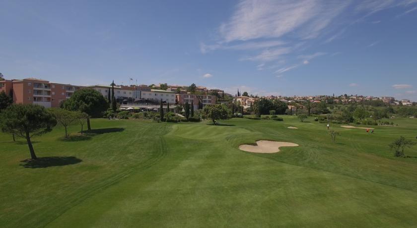 Quality Hôtel du Golf Montpellier Juvignac *** 37