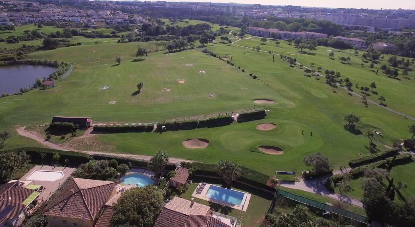 Quality Hôtel du Golf Montpellier Juvignac *** 38