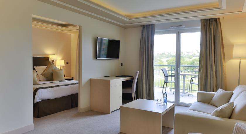Vichy Spa Hôtel Montpellier Juvignac **** 3
