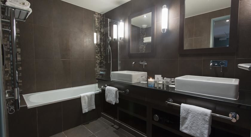 Vichy Spa Hôtel Montpellier Juvignac **** 12