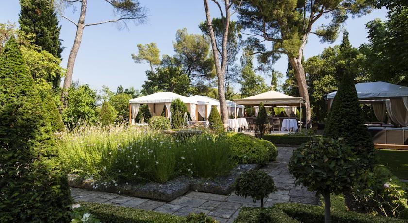 Hôtel le Pigonnet Aix-en-Provence ***** 9