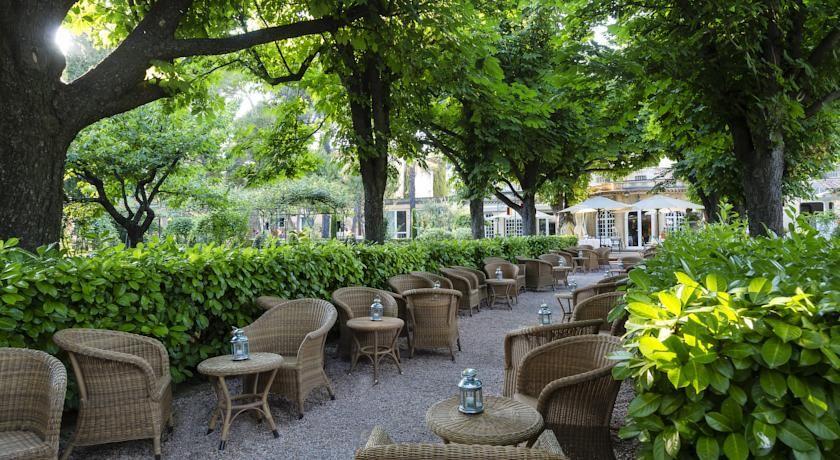 Hôtel le Pigonnet Aix-en-Provence ***** 16